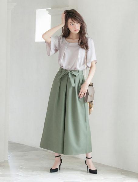 26cc96b4399431 参考になるコーディネートの数がとても多く、上品な着こなしを激安で叶えてくれる体制が整っています。上品なコーディネートが好きな40代女性に。