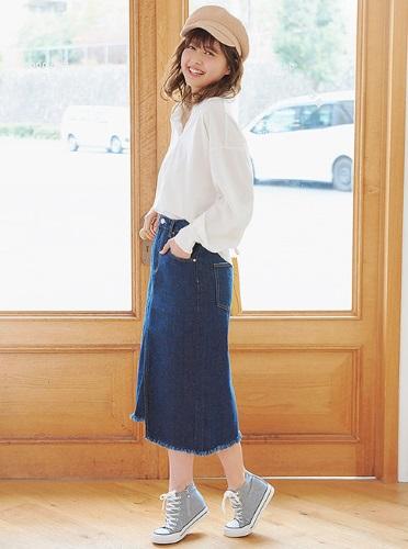 40代女性の春靴
