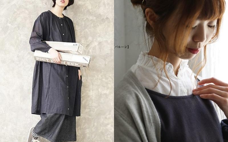 やっぱり着心地のいい「天然素材」が好き♡きれいめに着る40代冬のナチュラル服