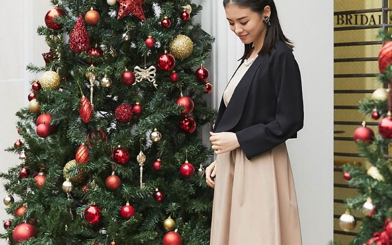 2千円台~☆予算で選ぶ『40代ママの冬最新オケージョン服』パーティーシーンに♪