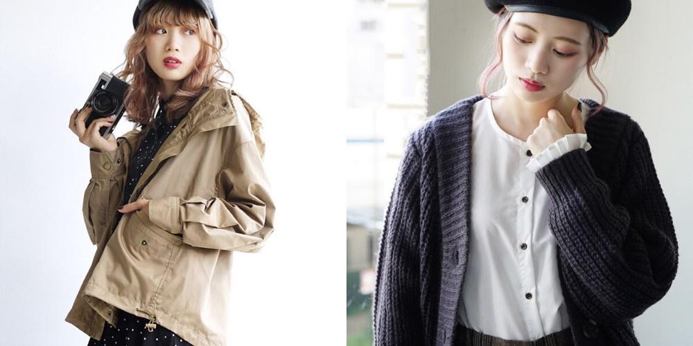 40代女性に人気のナチュラルファッションブランド・イーザッカマニアストアーズ
