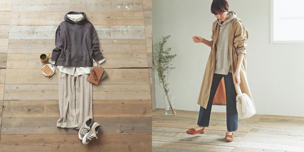40代女性に人気のナチュラルファッションブランド・studioCLIP(スタディオクリップ)