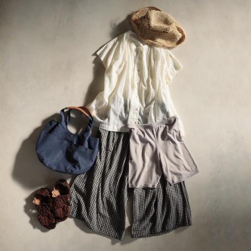 40代女性に人気のナチュラルファッションブランド・soulberry(ソウルベリー)