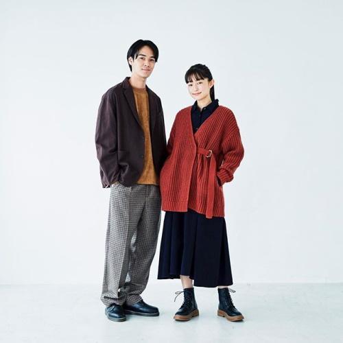 40代女性に人気のナチュラルファッションブランド・niko and…(ニコアンド)