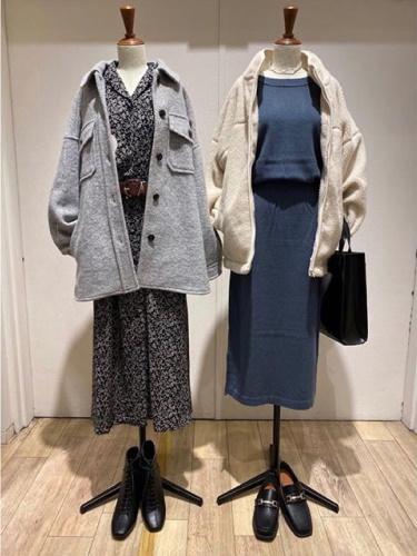 40代女性に人気のナチュラルファッションブランド・LOWRYS FARM(ローリーズファーム)