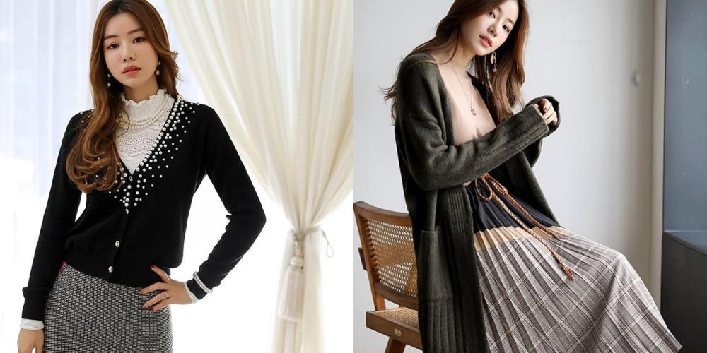 40代女性におすすめの韓国ファッション通販Styleonme(スタイルオンミ)