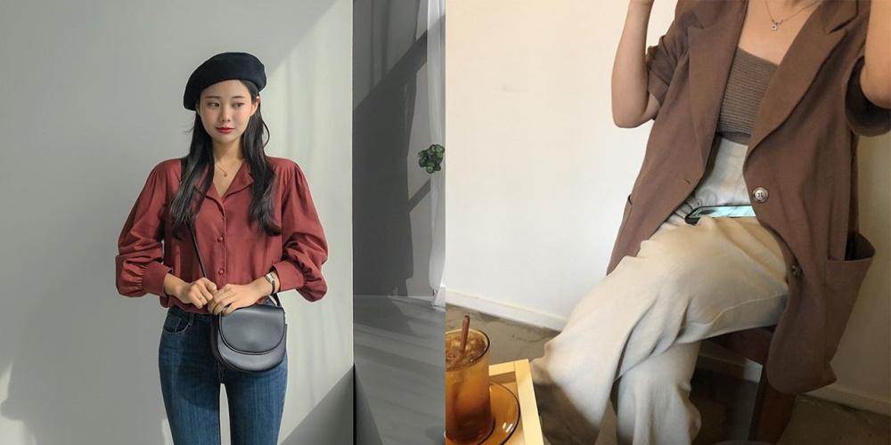 40代女性におすすめの韓国ファッション通販SECRET LABEL(シークレットラベル)