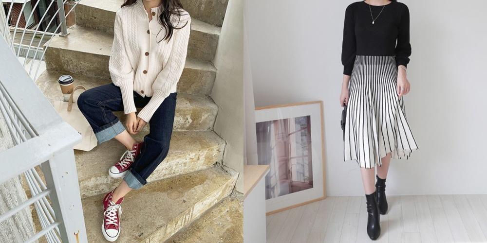 40代女性におすすめの韓国ファッション通販DHOLIC(ディーホリック)