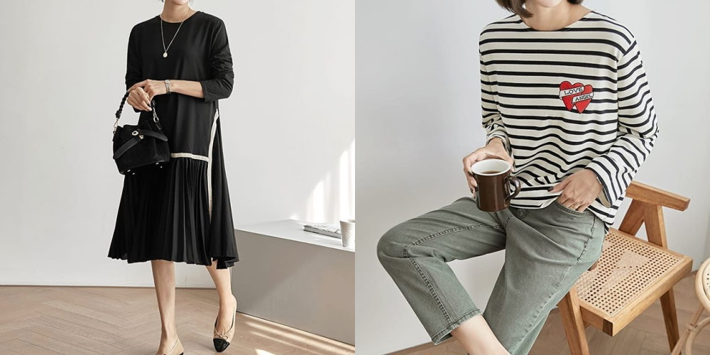 40代女性におすすめの韓国ファッション通販JOAMOM(ジョアマム)